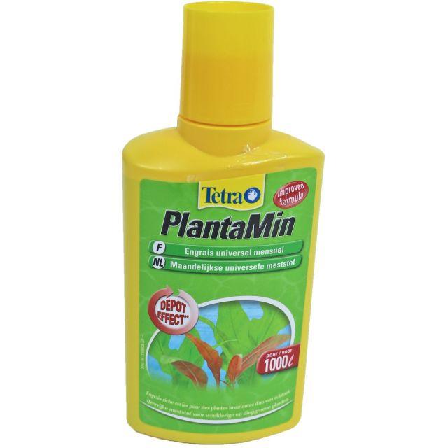 Tetra Plantamin Waterplantenmest - 250 gr