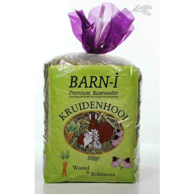 BARN-I Kruidenhooi Wortel & Echinacea -500 gram