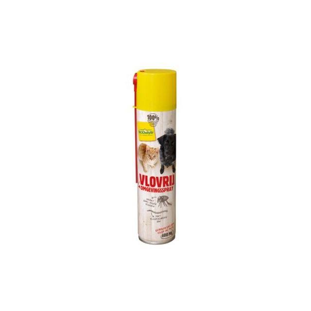 ECOstyle Vlovrij  Omgevingsspray -400 ml
