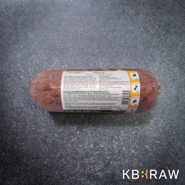 KB Complete Gevogelte -1 kg