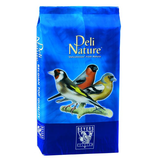 eli Nature Europese Vogels Zonder Raapzaad No: 83 - 15 kg