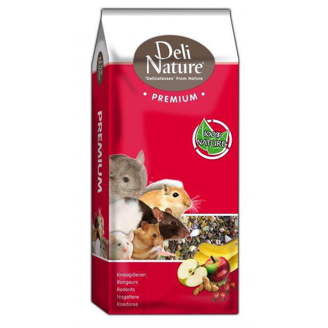 Deli Nature Premium Kleine Knagers - 15 kg