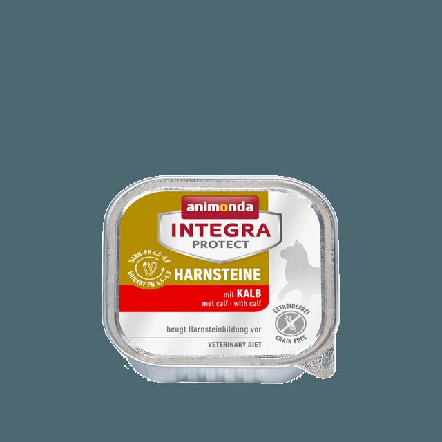 Integra Cat Urinairy Veal -16x100 gr