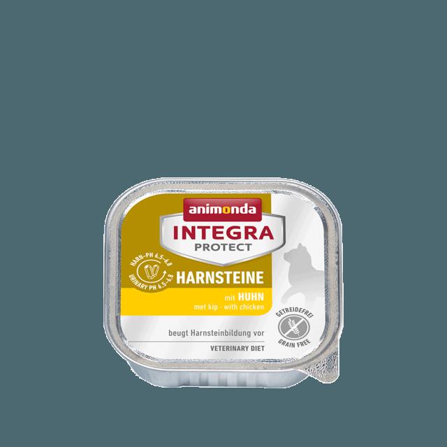 Integra Cat Urinairy Chicken - 16x100 gr
