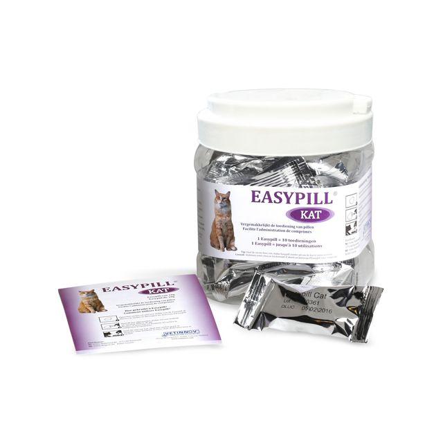 Easypill Kat Sachet - 10 gr