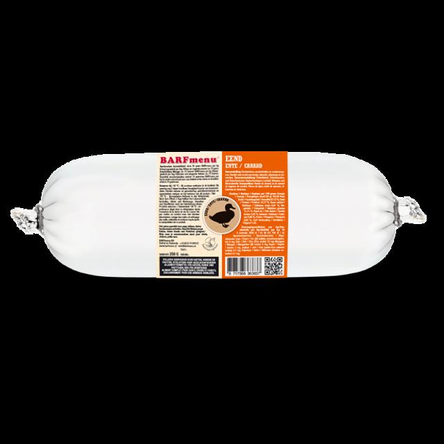 Barfmenu Eend - 250 gr