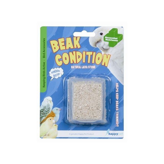 Happy Pet Beak Conditioner - 6,5x2,5 cm