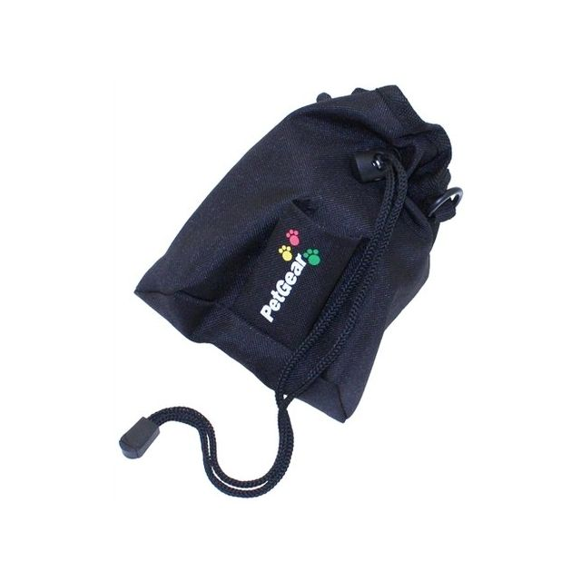 Petgear Treat Bag Beloningszakje - 16x9x9 cm
