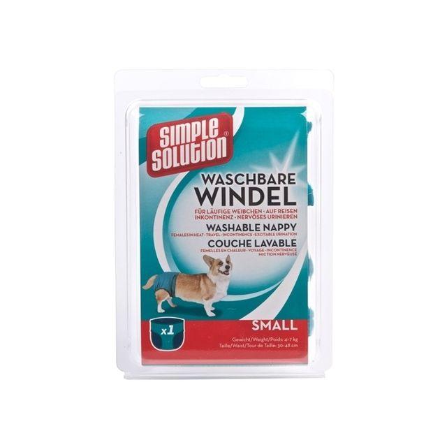 Simple Solution Luier Wasbaar Small - 30-48 cm