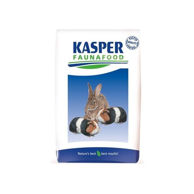 Kasper Faunafood Konijnenvoer & Korrel Sport - 20 kg