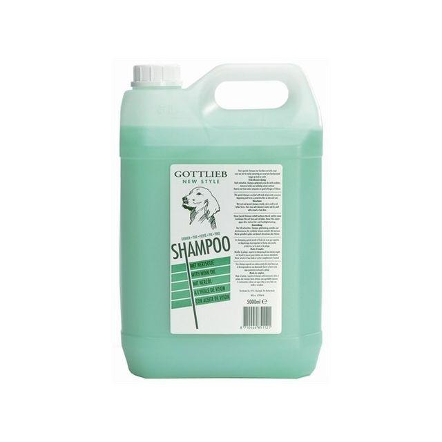 Gottlieb Shampoo Dennen - 5 liter