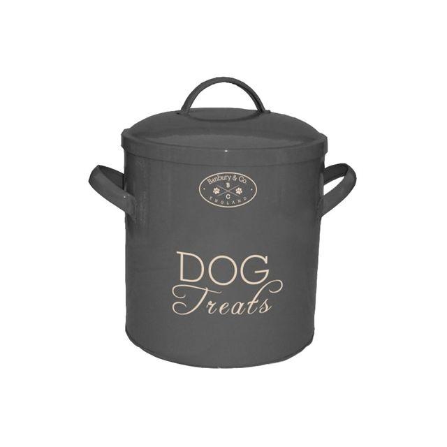 Banbury & Co voorraadpot Hond - 29x21 cm
