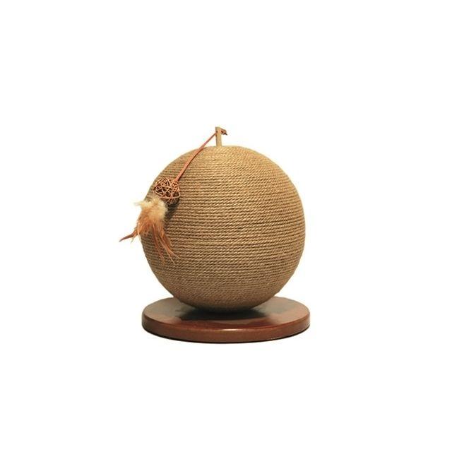 Rosewood Krabpaal Parsley - 30x30x33 cm