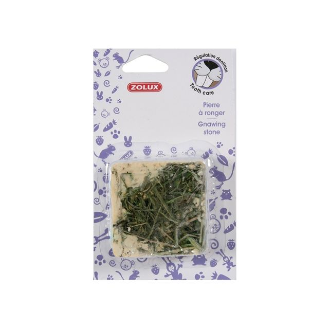 Zolux Mineraalsteen Kruiden -100 gram