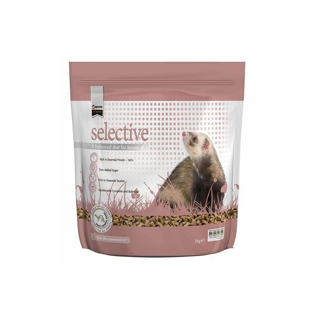 Supreme Science Selective Ferret -2 kg