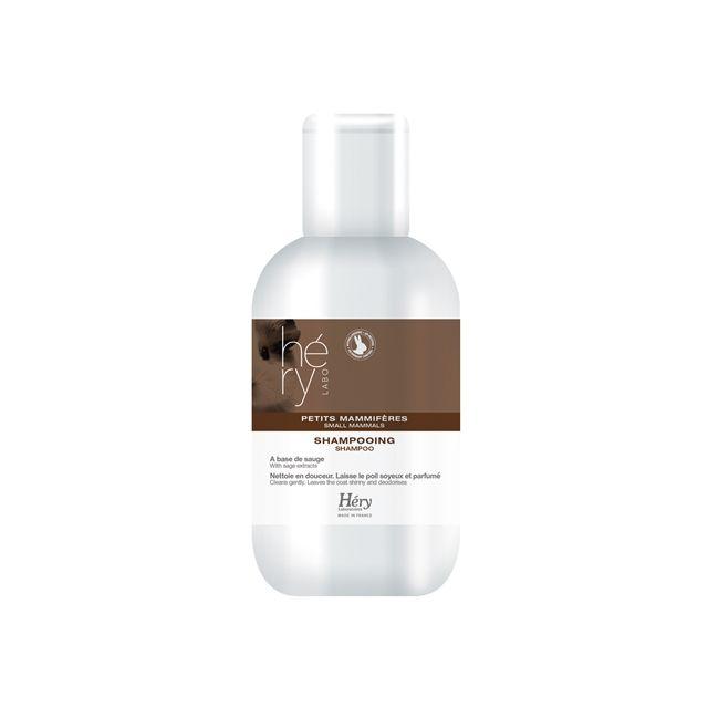 Hery Shampoo Knaagdieren -125 ml