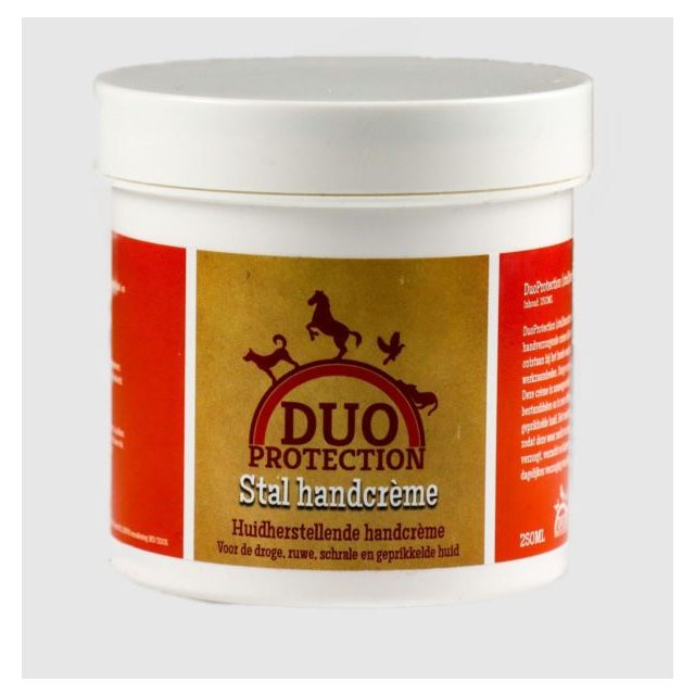 Duo Protection Stal Handcreme - 250 gram