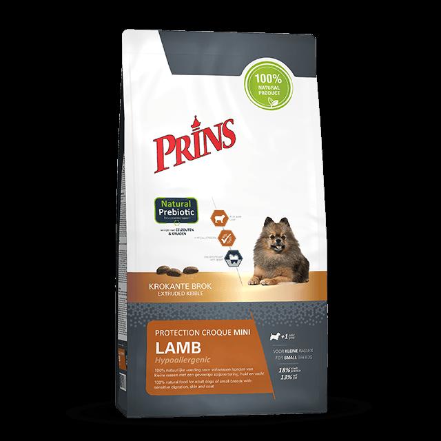 Prins Protection Croque Lamb Hypoallergenic  -10 kg